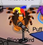 Blingg bird 16