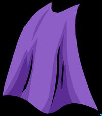 Capa Violeta icono
