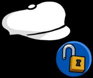 Golf Hat unlockable icon
