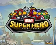 Marvel Fondo de Pantalla 1
