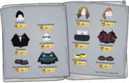 Operation Puffle Catalog