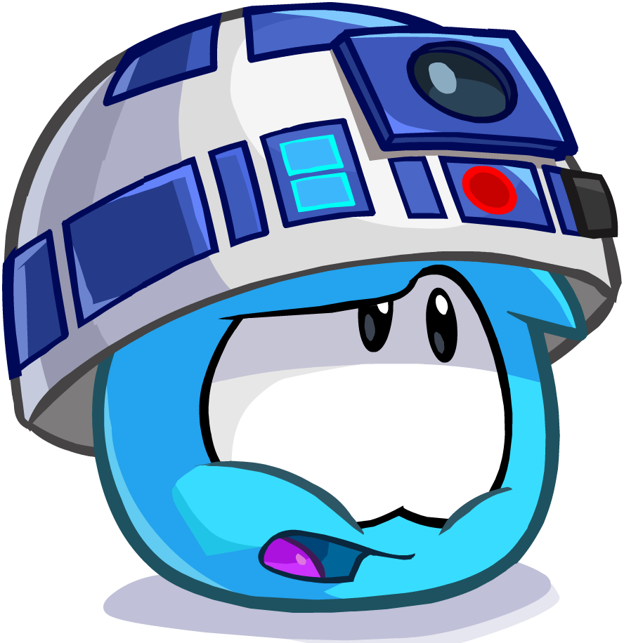 Imagen - PuffleStarWarsT.png | Club Penguin Wiki | FANDOM powered by ...