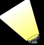 Searchlight sprite 002