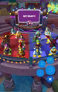 Team Dance Battle Island Central Sneak Peek