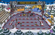 Turbo Race 3000 Stadium