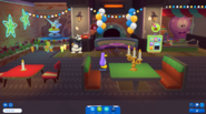 Waddle On Party Island Central sewers 3