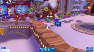Waddle On Party Mt Blizzard snowmelt