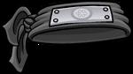 Black Ice Headband clothing icon ID 1582