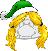 Elf Pigtails icon