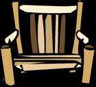 Log Chair sprite 001