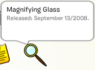 MagnifyingGlassPinSB