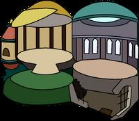 Medieval Manor igloo icon ID 51