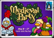 Postcard Medieval 2009 ID 174