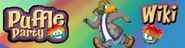 Puffle party logo 2013 made by Raamish In CP 4