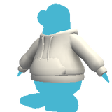 Pull-over Hoodie icon