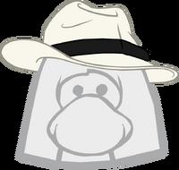 Sombrero de Sambista icono