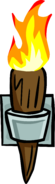 Wall Torch sprite 002