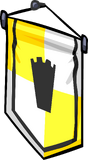 Ye Olde Yellow Banner sprite 008