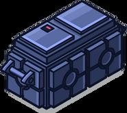 Caja con Provisiones Imperial sprites 0
