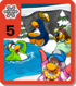 Card-Jitsu Cards full 331