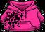Clothing Icons 4513 Custom Hoodie