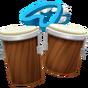 Equipo Set de Percusión icono