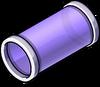 Long Puffle Tube sprite 003