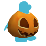 Pumpkin Costume icon