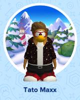 Tato Maxx