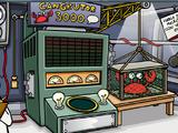 Cangrutor 3000