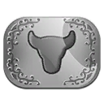 Decal Buckle icon