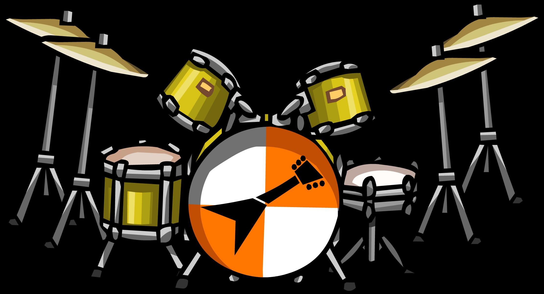 Dynamic Drums Club Penguin Wiki Fandom Powered By Wikia