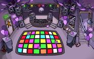 Fiesta de Puffles 2009 - Disco