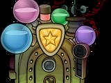 Ghostamatron