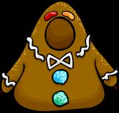 Gingerbread Costume icon