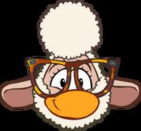 Máscara de Bellwether icono