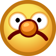 Muppets 2014 Emoticons Sad