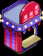 Puffle Shuffle Booth sprite 003