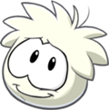 120px-Operation Puffle Post Game Interface Puffe Image White