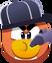Cara de Silvido Emoji