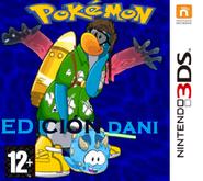 Edición Dani