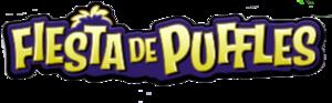 Fiesta de Puffles 2016 Logo