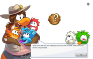 Puffle Party 2016 PH dialogue login 2