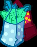 School Shopping icon