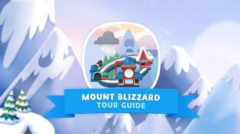 Visitors Guide to Mt