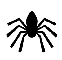 643px-Spider Pin