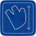 Blueprint Alien Hands icon