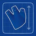 Blueprint Alien Hands icon