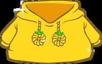 Cangurito de Puffito Dorado icono