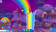 Central de la Isla - Celebración Arcoíris Geiser
